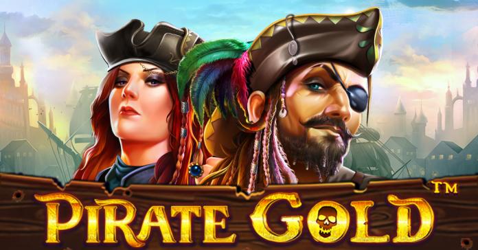 Pirate Gold by Pragmatic Logo