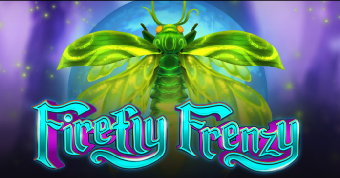 Firefly Frenzy by PlayNGo Logo