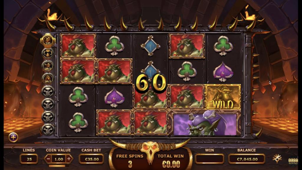 Trolls Bridge 2 by Yggdrasil Gameplay