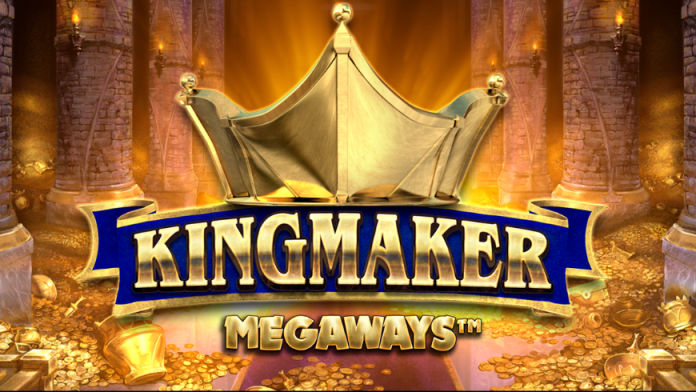 Kingmaker by Big Time Gaming Logo