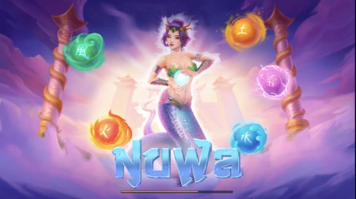 Nuwa by Habanero Logo