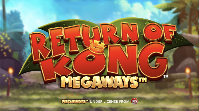 Return Of Kong Megaways by Blueprint Gaming Logo