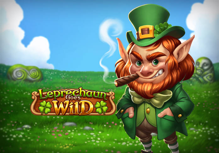 Leprechaun-goes-wild-playngo