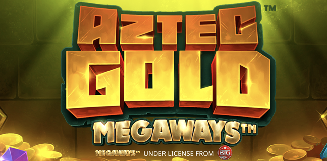 Aztec Gold Megaways by iSoftBet Logo