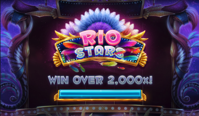 Rio Stars by Red Tiger Logo
