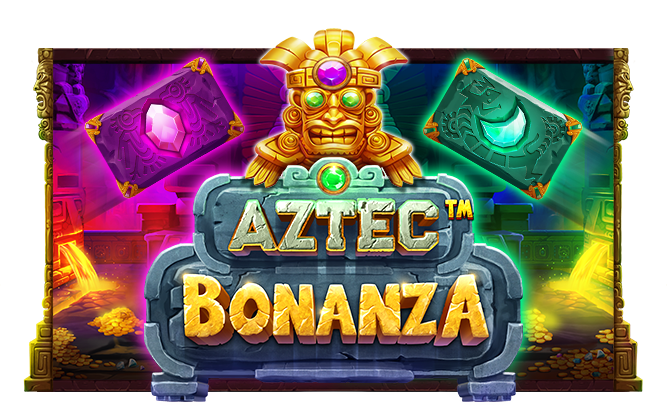 Aztec Bonanza by Pragmatic Play Logo