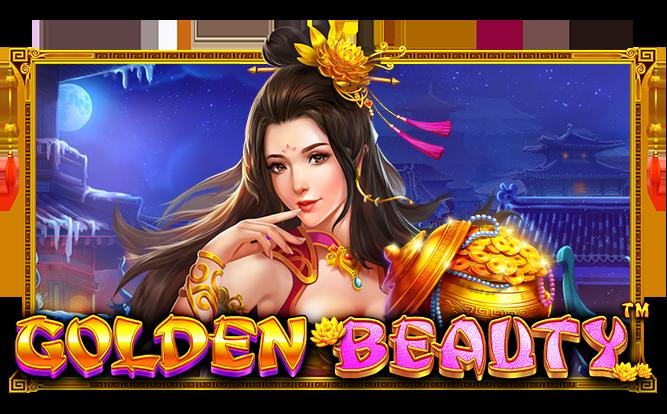 Golden Beauty Pragmatic Logo