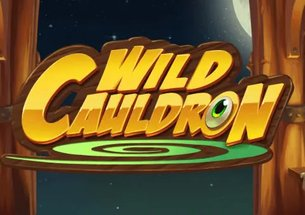 Wild Cauldron by Quickspin Logo