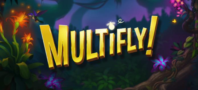 Multifly by Yggdrasil Logo