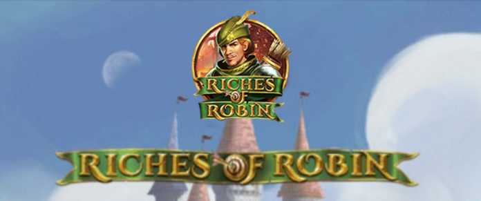 Riches Of Robin by Play'n Go Loog