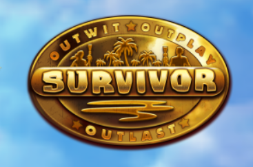 Survivor Logo by Big Time Gaming