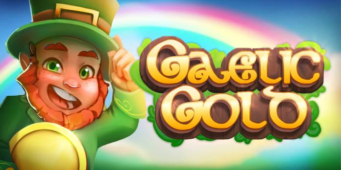 Gaelic Gold Logo by Nolimityc