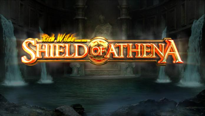 Shield Of Athena Logo