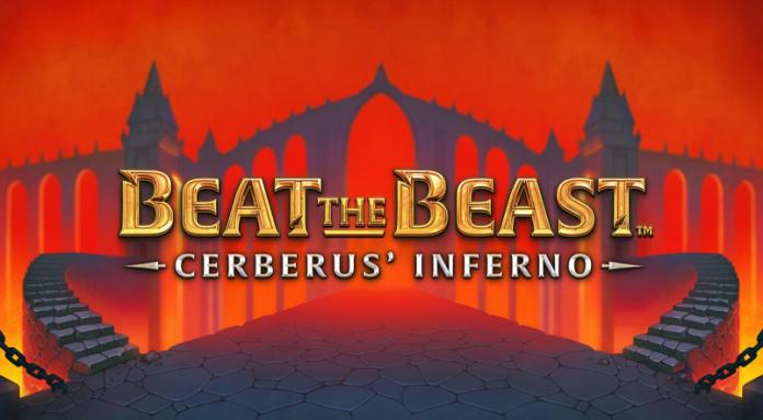 Cerberus' Inferno Logo by Thunderkick