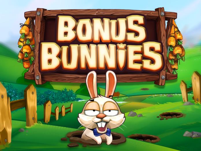Bonus Bunnies by Nolimit City Logo