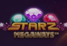 Starz Megaways By Pragmatic Logo