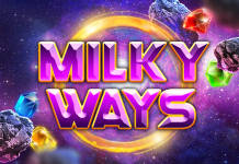 Milky Ways Logo by Nolimity City
