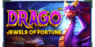 drago jewels of fortune logo