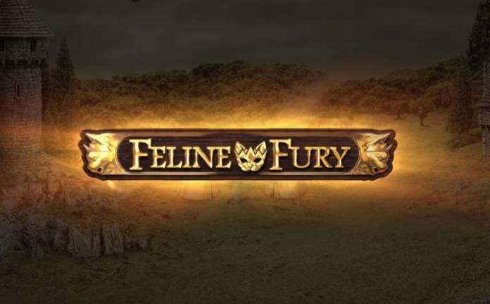 feline Fury logo