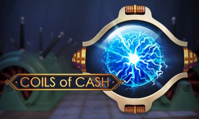 coils of cash play'n go