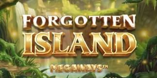 forgotten island megaways